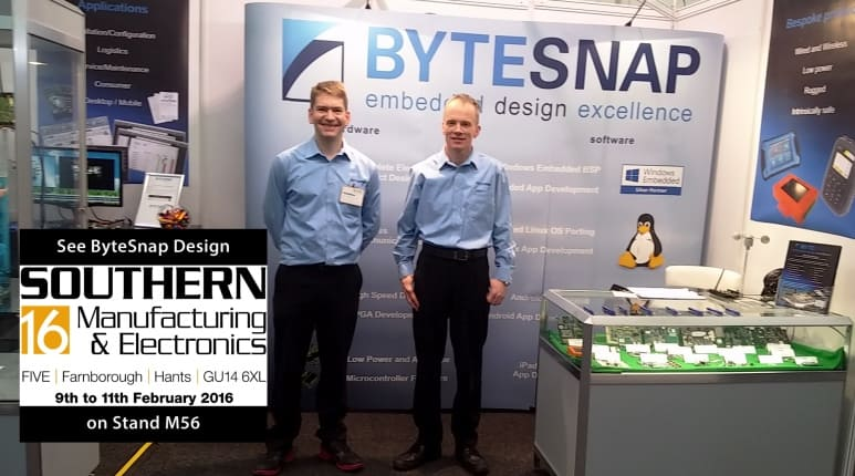 ByteSnap Stand M56 Southern Manufacturing Electronics 16_jp