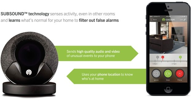 IoT Smart Home Security System - 3
