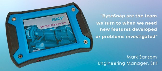 Low Power Electronics Design - SKF quote