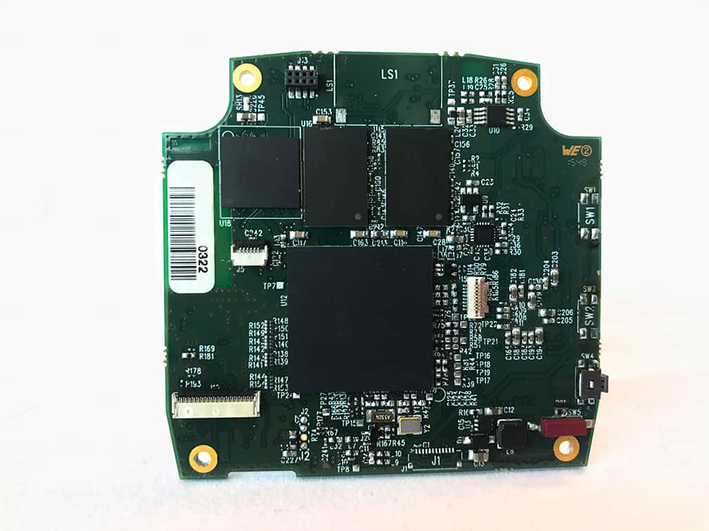 NXP Semiconductors: iMX6 Board Design by ByteSnap