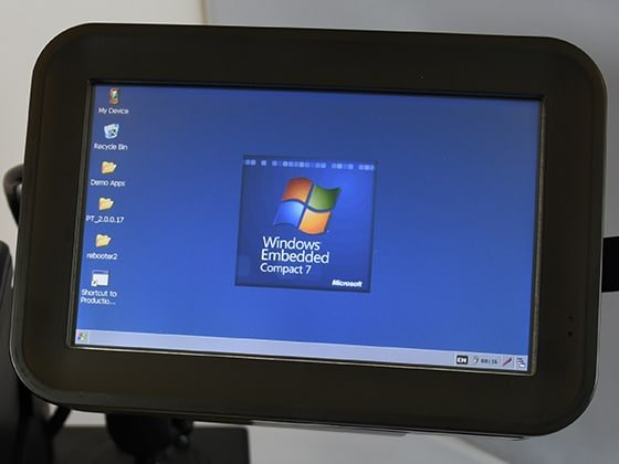 Windows Compact Embedded