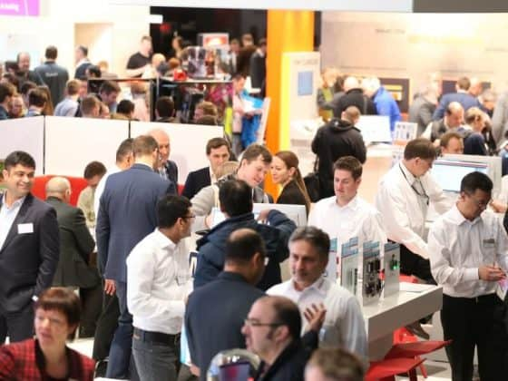 Embedded World 2019 Germany (2)
