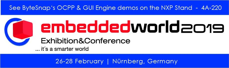 Embedded World 2019-Logo