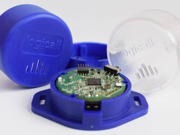 Lab Monitoring Headache Cured with Low Cost Bluetooth Solution