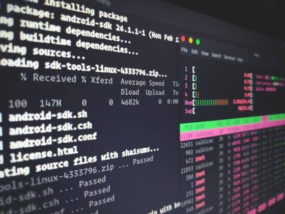 Revision Control of your Embedded Linux System