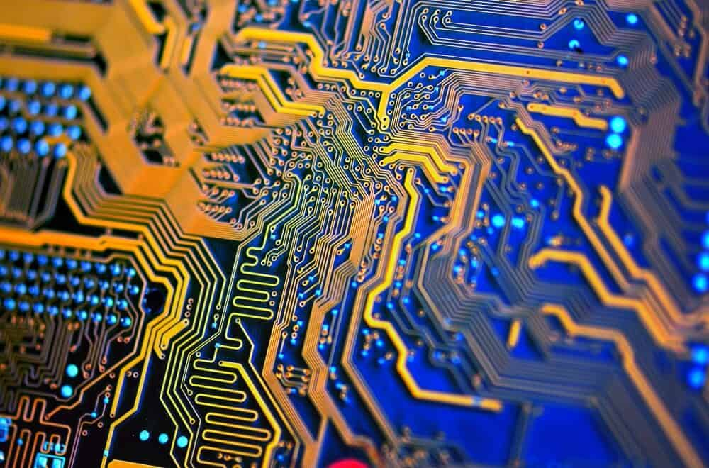 Fixing electronics and software designs - PCB Board